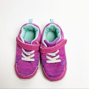 Carter's Little Girl Toddler Sneakers